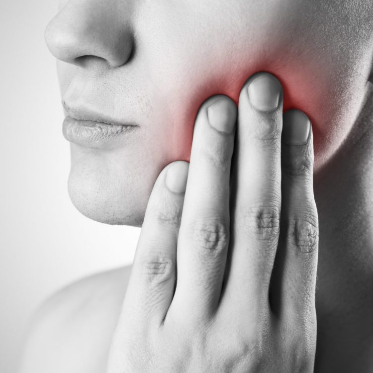 tooth-pain
